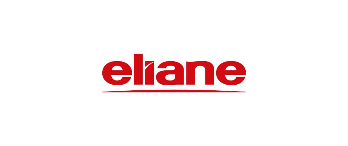 A ToGo Design atuou neste projeto junto com a Bronze Branding, que desenvolveu a Arquitetura do Portfolio de Marcas da Eliane. A síntese deste trabalho é o Brand Book Eliane, que define as formas de expressão da marca em todos os seus pontos de contato.
